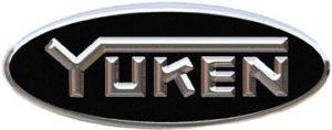 Logo Yuken